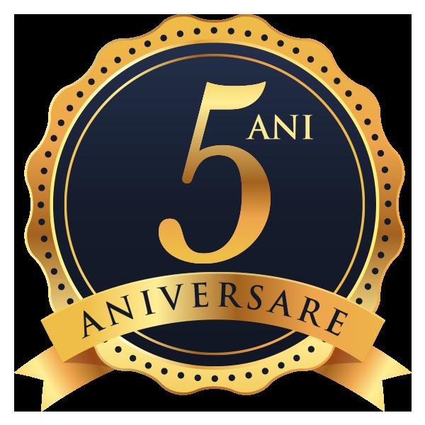5 ani