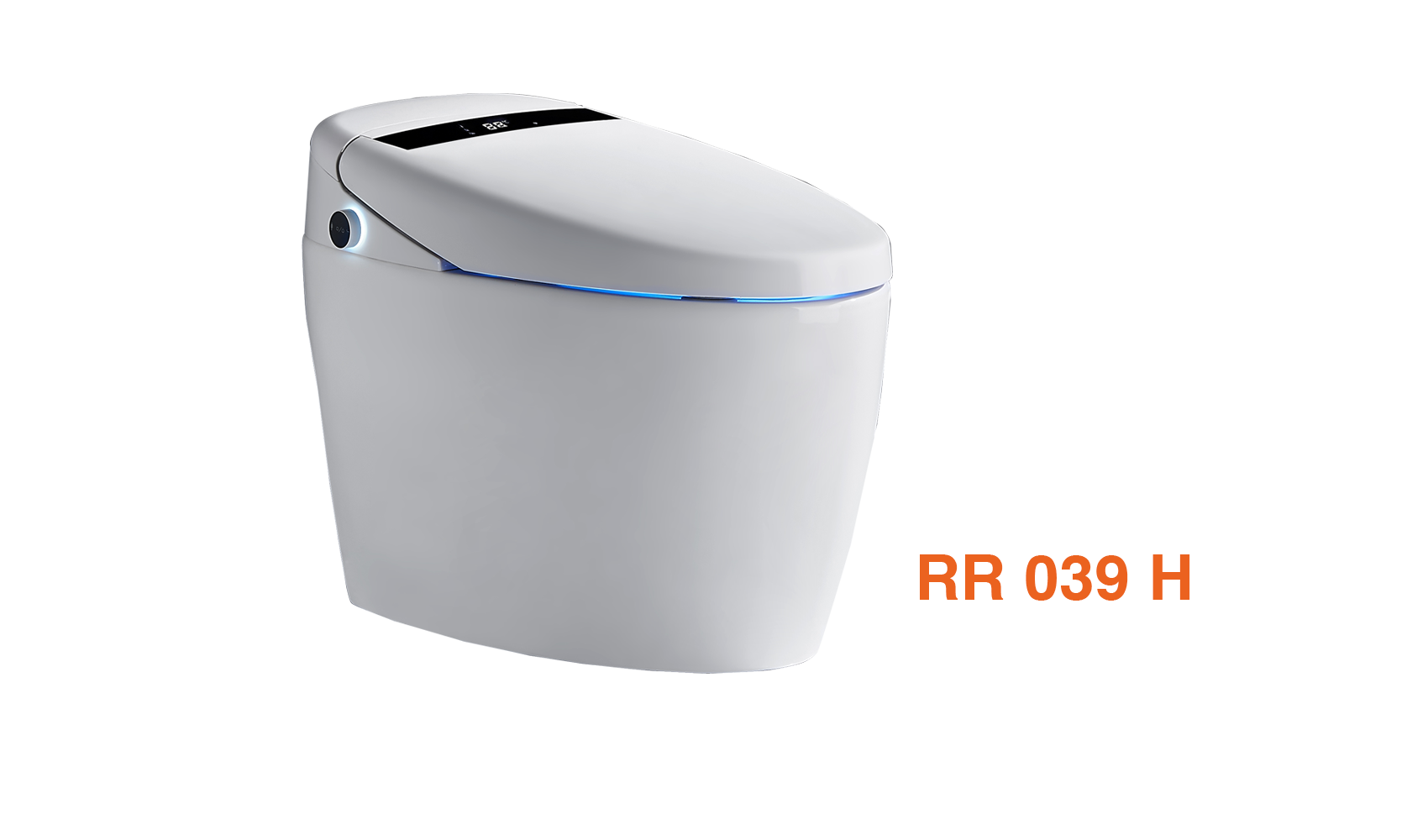 WC inteligent toaleta electronica Relax Regal